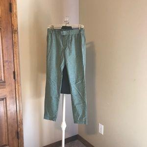 Vince Green Pants